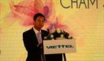 """""""Bước ngoặt"""" lớn trong công tác chăm sóc khách hàng Viettel"""