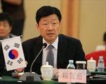 Hàn Quốc đệ trình Quốc hội thông qua FTA với Việt Nam