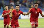 Đội tuyển Việt Nam duy trì vị trí số 1 Đông Nam Á