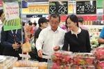 Giới thiệu nhiều nông sản Việt tại Singapore