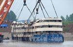 331 người thiệt mạng trong vụ chìm tàu tại Trung Quốc