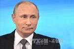 Nga không thực hiện chính sách thù địch mà chỉ đáp trả đe dọa