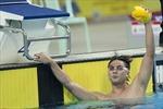 Nhà vô địch bơi lội Thái Lan bị phát hiện sử dụng doping