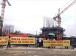 'Ngậm ngùi' dự án nửa tỷ đô Usilk City