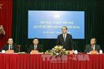 Giáo sư Nguyễn Thiện Nhân kêu gọi giải 5 bài toán phát triển đất nước