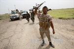 Quân đội Iraq giành lại 7 thị trấn chiến lược từ tay IS