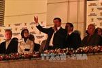 Thổ Nhĩ Kỳ: Đảng cầm quyền mất thế đa số tại Quốc hội
