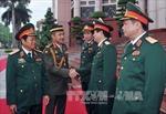 Tăng cường hợp tác quốc phòng Việt Nam-Brunei
