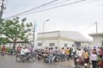 Làm rõ vụ công ty Gmie-Hàn Quốc dừng hoạt động tại Bắc Ninh