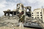 Yemen không thương lượng với phiến quân Houthi