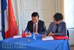 Bộ trưởng Giáo dục Phạm Vũ Luận thăm Pháp thúc đẩy hợp tác