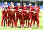 'Sốt' vé trận U23 Việt Nam đá bán kết