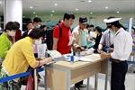 Du khách nhí Hàn Quốc xét nghiệm âm tính với MERS