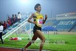 Nguyễn Văn Lai đoạt HCV và lập kỷ lục điền kinh 5.000m