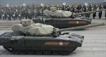 Trung Quốc, Ukraine bất ngờ 'đánh phủ đầu' siêu tăng Armata