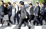Cứu nguy cho 'trai tân' tứ tuần ở Nhật Bản