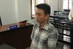 Giả danh phóng viên tống tiền CSGT, lĩnh 3 năm tù