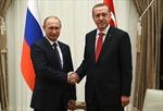 'Dòng chảy Thổ Nhĩ Kỳ' có nguy cơ 'đóng băng' vô thời hạn