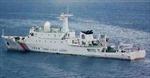 Malaysia phản đối Trung Quốc xâm phạm lãnh hải