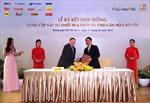 Savills Việt Nam tư vấn dự án Khu đô thị Sala