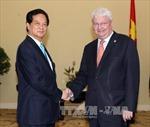 Việt Nam mong muốn đóng góp cho hòa bình thế giới