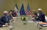 Mỹ và Iran chạy nước rút