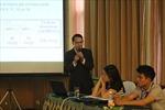 Tăng cường kết hợp công tư trong tiêm chủng vắc-xin ở Việt Nam