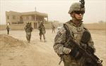 Mỹ điều thêm quân tới Iraq