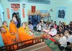 Lễ ăn trầu của người Khmer Nam Bộ