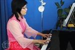 Nhạc sỹ Hoàng Thị Kiều Anh được vinh danh tại Slovakia