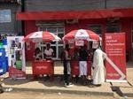 Viettel Cameroon đạt 2 triệu khách hàng