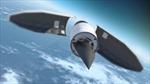 Trung Quốc thử vũ khí siêu thanh vượt mọi 'lá chắn' Mỹ