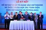 Sáp nhập PGBank vào VietinBank: Đảm bảo quyền lợi người gửi tiền