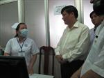 Tăng cường tập huấn cho cán bộ Y tế về MERS-CoV