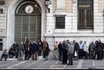 Bốn cuộc khủng hoảng đang gây rắc rối cho châu Âu