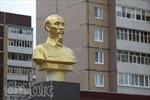 Xây dựng tượng đài Bác Hồ tại quê hương Lenin