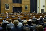 Hạ viện Mỹ thông qua dự luật chi tiêu quốc phòng
