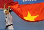 Minh Tú - Minh Văn mở hàng HCV cho Taekwondo Việt Nam