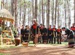 Lễ cầu mùa của đồng bào Ê đê