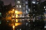 Đêm nay, cả nước mưa dông rải rác