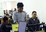 """Nguyên Phó BTC Quận ủy Cầu Giấy lĩnh 12 năm tù về tội """"Giết người"""""""