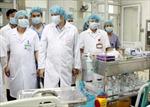 Người Hàn Quốc tử vong tại Thanh Hóa không nhiễm MERS