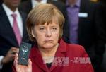Đức ngừng điều tra nghi án nghe lén Thủ tướng Merkel