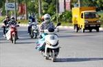 Nắng nóng ở Trung bộ giảm nhẹ, Hà Nội có mưa vài nơi
