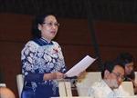 Hy vọng cải cách giáo dục đạt hiệu quả như trả lời của Bộ trưởng