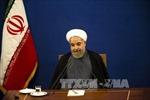 Tổng thống Rouhani: Iran nghiêm túc khi đàm phán hạt nhân