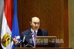 Ai Cập chuẩn bị khai trương kênh đào Suez mới