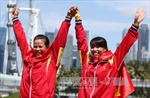 'Đua thuyền Việt Nam mang tầm thế giới'