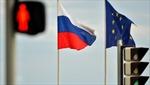 EU giữ nguyên trừng phạt Nga đến cuối năm
