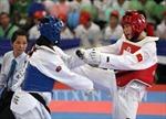 Taekwondo Việt Nam kết thúc với vị trí số 1
